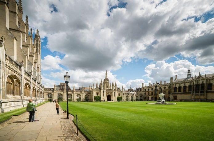 reliable universities