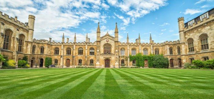 Top 5 law universities around the world