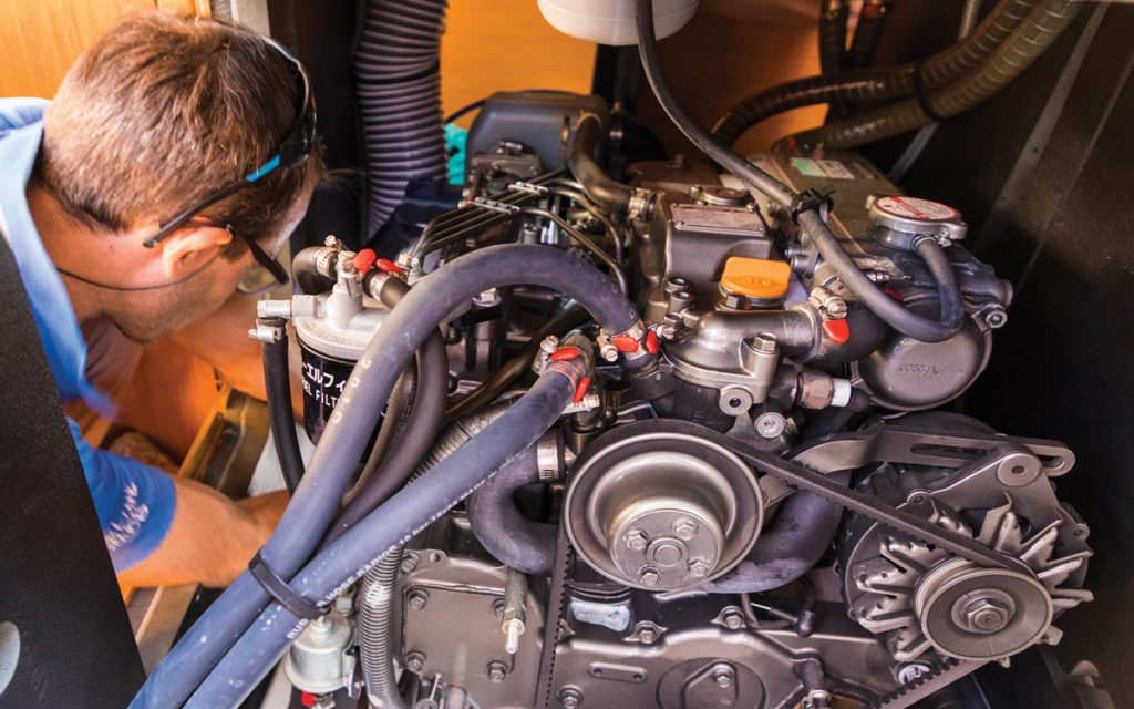 A Review of Car Diesel Engines