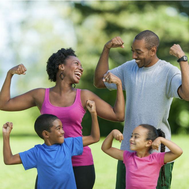 sustain good health