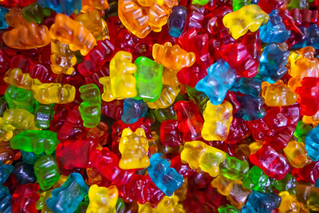 Healthy and Extremely Helpful Hemp Gummies