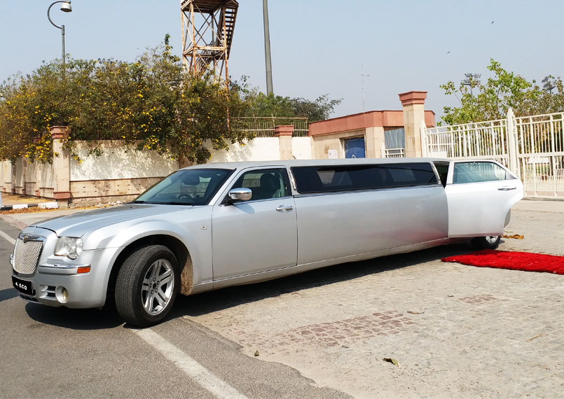 Printing Physical Invites For a Limo Ride