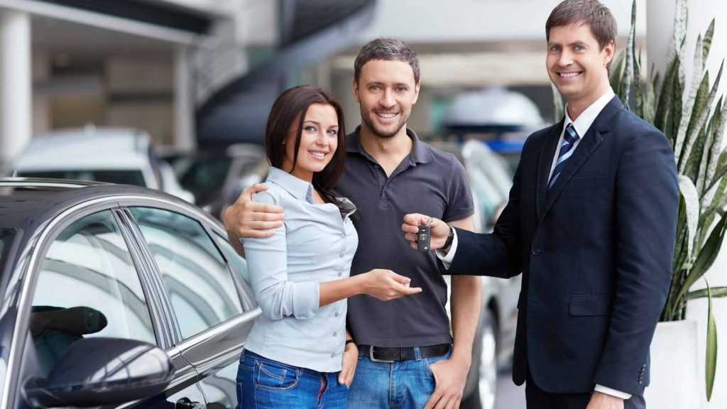 Get The Best Used Car Options From AutoMax!